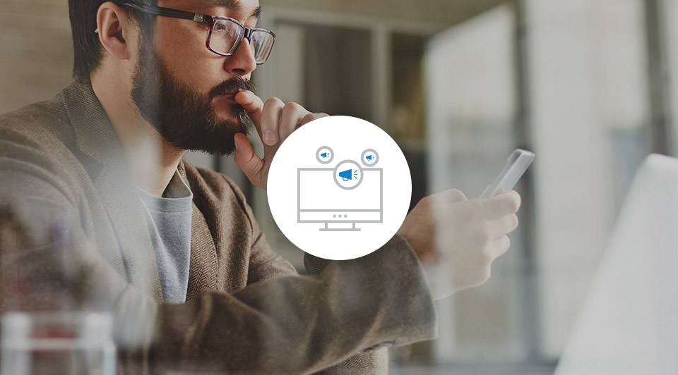 طراحی کمپین تبلیغات آنلاین