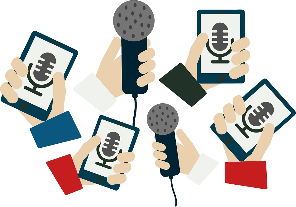روابط عمومی و درج اخبار